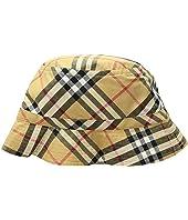 Burberry Kids - Chandy Aceod Hat (Little Kids/Big Kids)