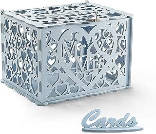 disney wedding card box