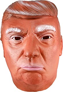 orange monster trump