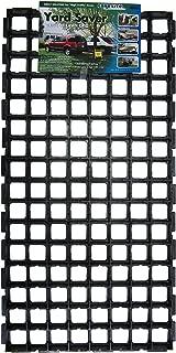 Yard Saver FGLLI01874-5PK Drive-On Lawn Grid, 38.5 x 19 x 1.25, Black