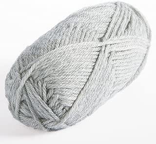 skein of wool yarn