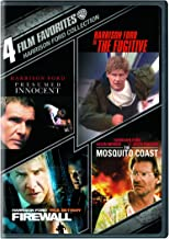 Best harrison ford dvd collection Reviews