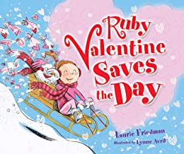 Ruby Valentine Saves the Day