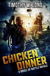 Chicken Dinner: A Novel of Battle Royale