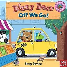 Bizzy Bear: Off We Go!