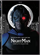 Nightman The Complete Series