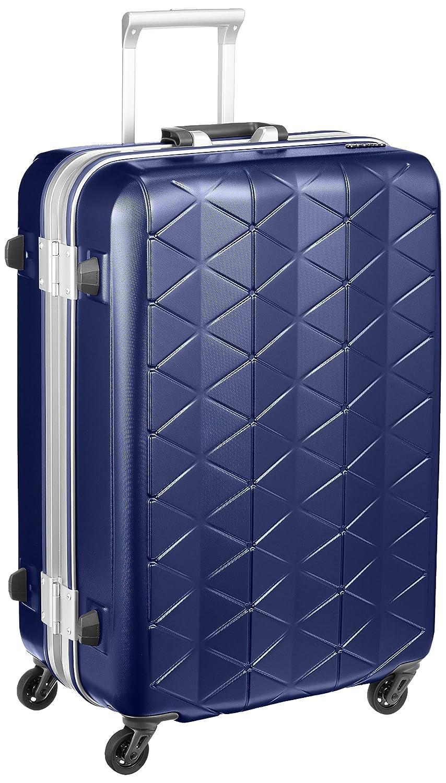 [サンコー] SUPER LIGHTS MGC スーツケース スーパーライト 73L 軽量 中型 抗菌ハンドル マグネシウムフレーム 大容量 63 cm 3.8kg