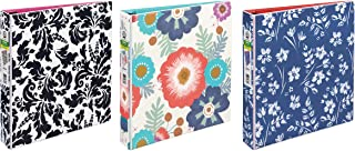 Avery Fashion View Binder with 1-1/2