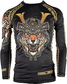 gear tiger