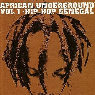 Best african hip hop Reviews