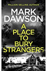 A Place To Bury Strangers (Atticus Priest Book 2) Kindle Edition