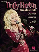 Dolly Parton - Greatest Hits Songbook