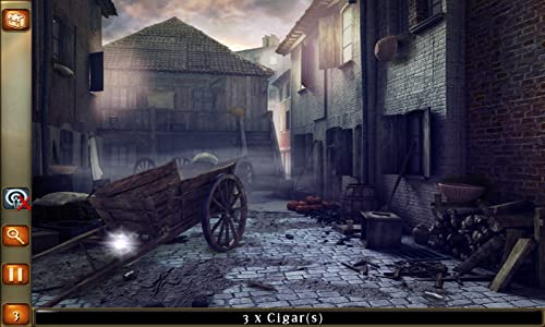 『Jack the Ripper - Letters from Hell – Extended Edition(full)』の6枚目の画像