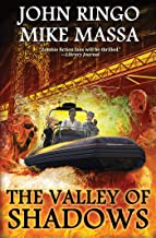 The Valley of Shadows (Black Tide Rising Anthologies Book 5)