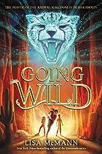 Going Wild (English Edition)