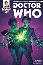 Doctor Who: The Eleventh Doctor #2.3 (English Edition)