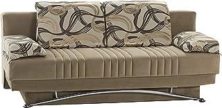 ISTIKBAL Multifunctional FANTASY Collection (Futon Sofa/Queen Size Sleeper) BEST VIZON