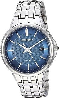 Seiko Dress Watch (Model: SNE507)