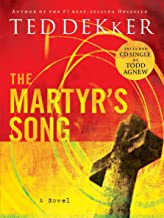 ted dekker martyr's song series