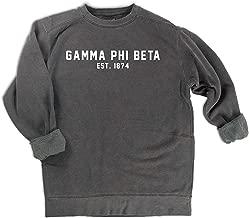 gamma phi sweatshirt
