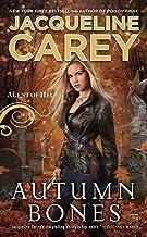 Autumn Bones (Agent of Hel Book 2)