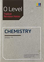 O Level Chemistry (Topical) Revision Notes