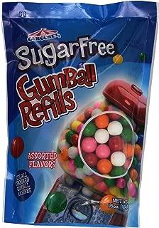 Best sugar free gumballs bulk Reviews