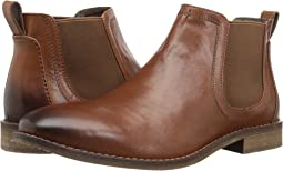 Nunn Bush Hartley Double Gore Boot