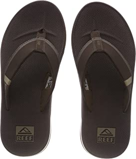Men's Sandals Fanning Low | Bottle Opener Flip Flops for Men