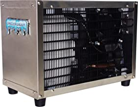 Chiller Daddy Under Sink Water Chiller For Home or Office - 304 Stainless Steel