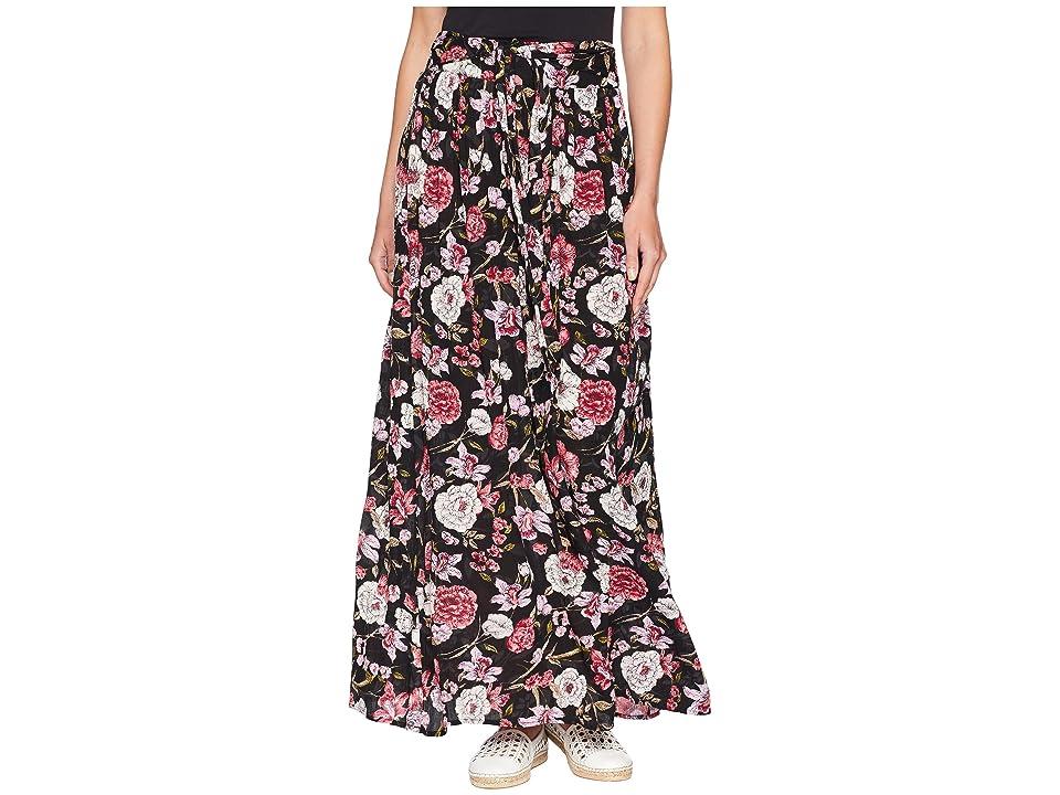 Billabong High Tides Skirt (Black) Women