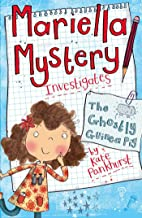 The Ghostly Guinea Pig: Book 1 (Mariella Mystery) (English Edition)