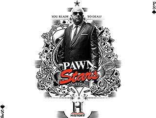 Pawn Stars Season 21