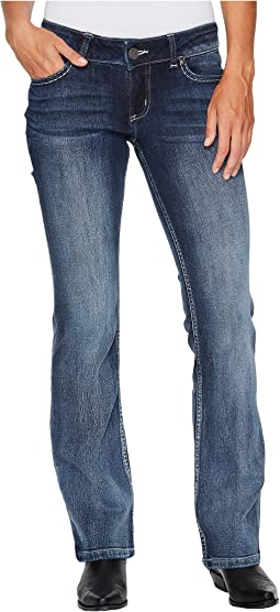 Wrangler - Retro Sadie Low Rise Jeans