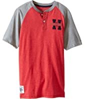 Tommy Hilfiger Kids - Carter Henley (Big Kids)