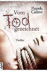 Vom Tod gezeichnet (Kate Lange) (German Edition) Kindle Edition