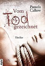 Vom Tod gezeichnet (Kate Lange) (German Edition)