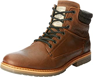 Wild Rhino Men's Nevada Shoes, Dark Brown, 9 AU (43 EU)