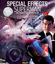 Special Effects Superman
