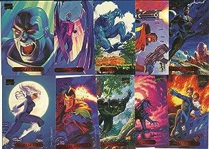 marvel fleer 1994