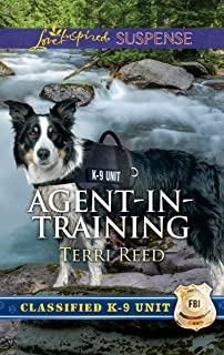 Agent-in-Training: Faith in the Face of Crime (Classified K-9 Unit)