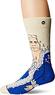 Odd Sox - Men's - Hulk Hogan WWE Novelty Socks
