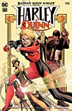 Batman: White Knight Presents: Harley Quinn (2020-) #4 (Batman: White Knight (2017-))