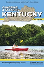 Canoeing & Kayaking Kentucky (Canoe and Kayak Series)