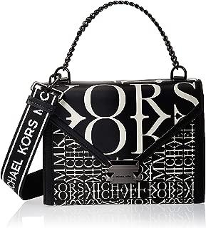Michael Kors Shoulder Bag for Women- Multicolor