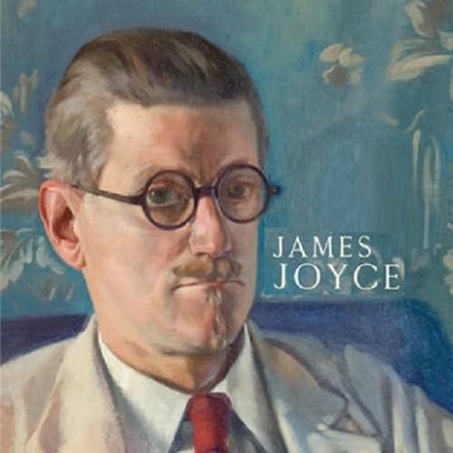 James Joyce Audio-Books