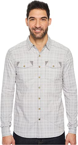 Evan Long Sleeve Shirt