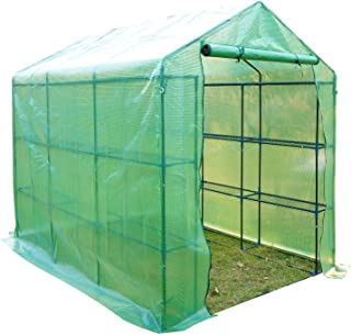 Best 8 x 8 greenhouse Reviews