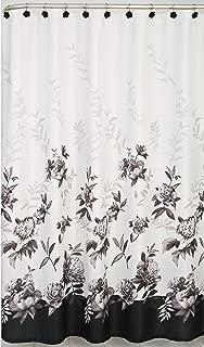 Lenox Shower Curtain, Moonlit Garden