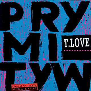 Best t love prymityw Reviews